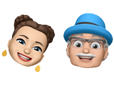 Rise of the Personal Emoji