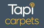 Web Development Client - Tapi Carpets Logo