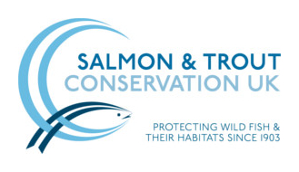 Web Design Testimonial - Salmon and Trout Conservation UK